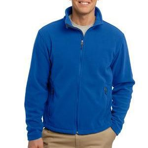 Value Fleece Jacket Thumbnail